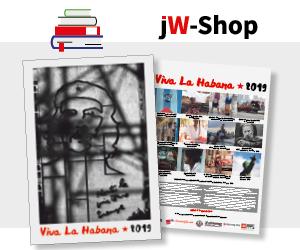 jW-Shop: Kubakalender 2019