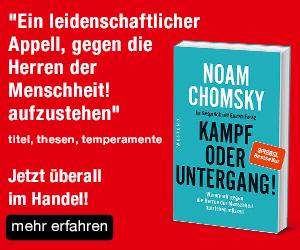 Westend / Chomsky