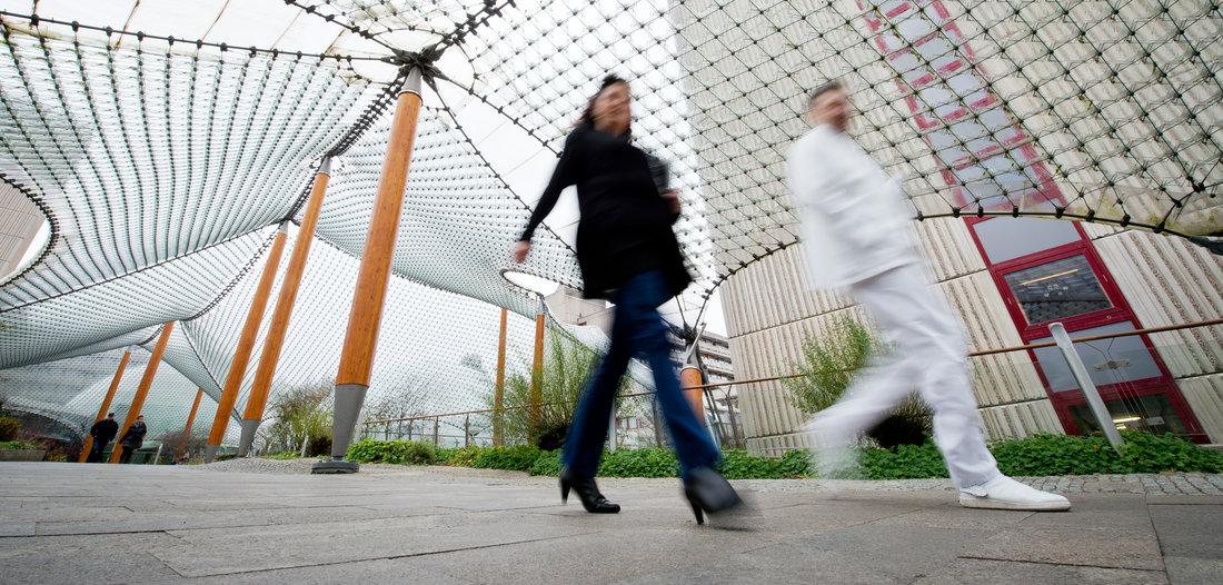 Profite der Rhön-Klinik steigen um 40 Prozent