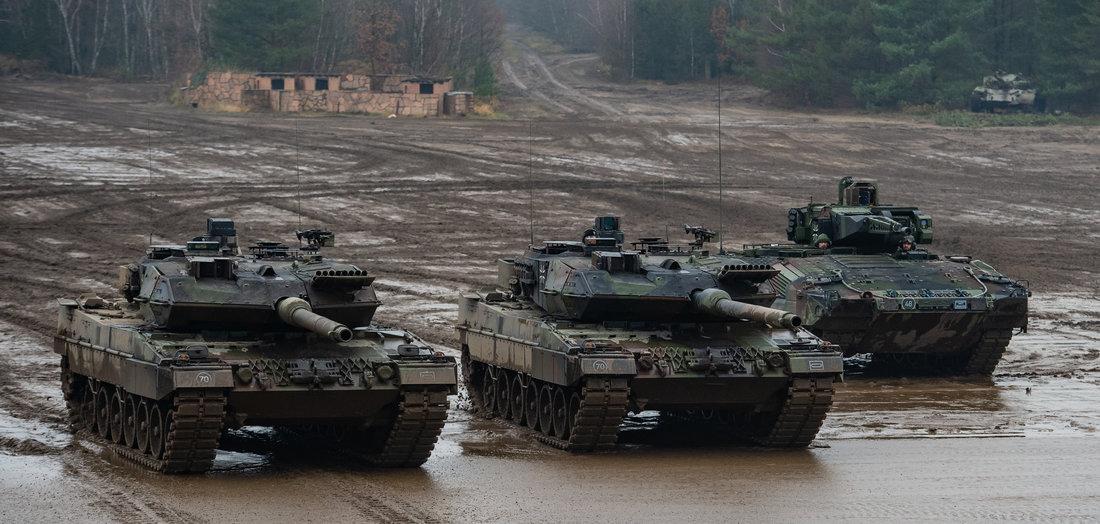 Einsatzbereitschaft Bundeswehr