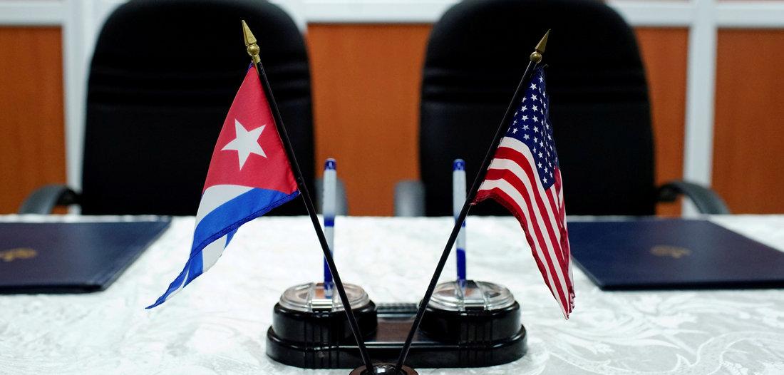 USA wollen alle in Kuba aktiven Firmen anklagen