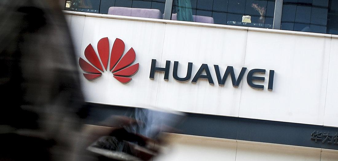Expertenrat der Grünen zu Huawei