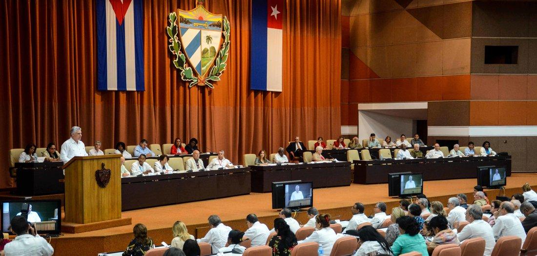 In Kuba wird gewählt