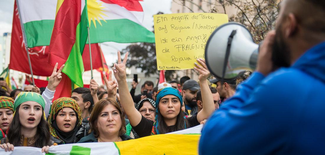 Demonstrationen weltweit