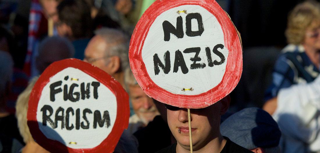 »Antifaschismus ist gemeinnützig«