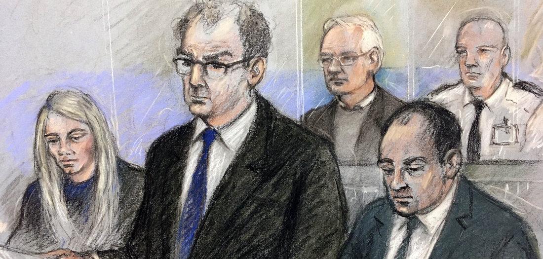 »Unhaltbare« Zustände bei Anhörung