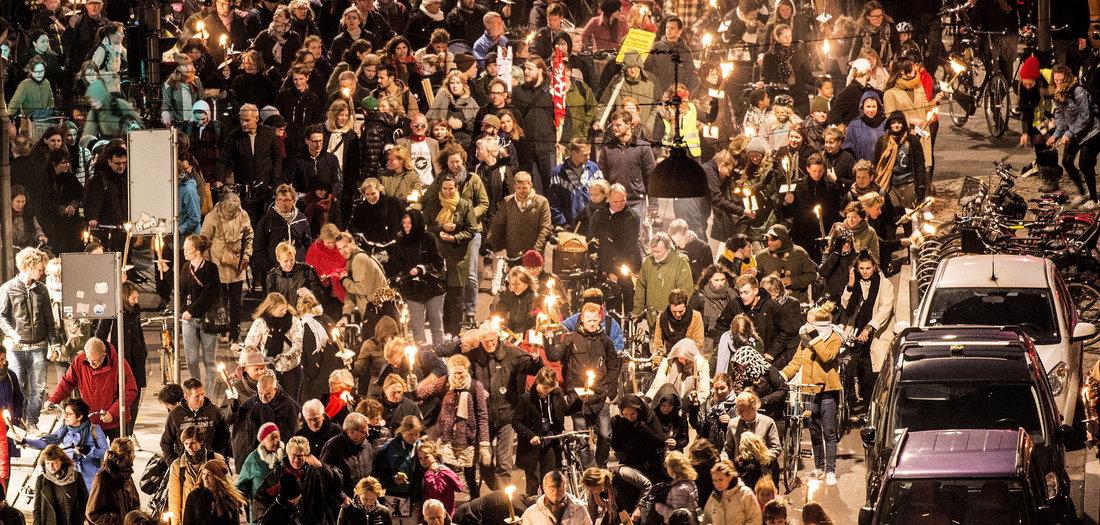 UN-Kontingentplan: Dänemark nimmt wieder Geflüchtete auf