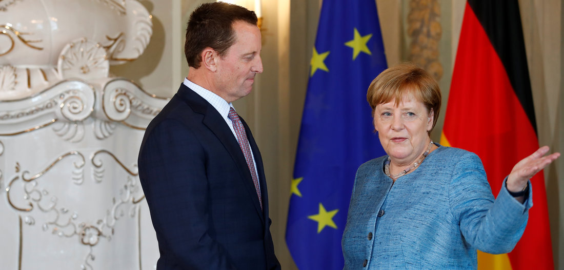 EU will führen