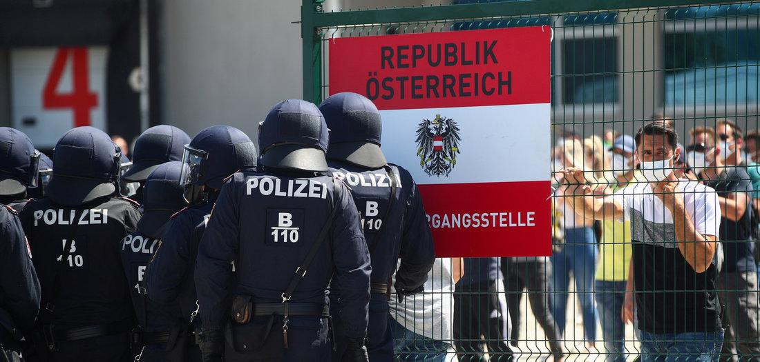03.07.2020: Wiener Expertise (Tageszeitung junge Welt)