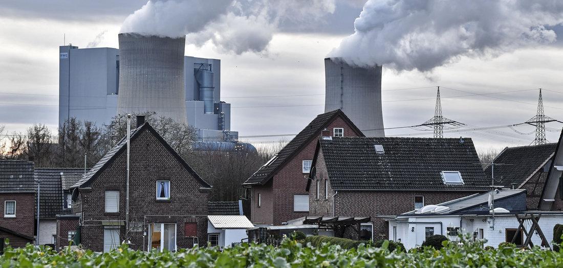 04.07.2020: Klimaschutz irrelevant (Tageszeitung junge Welt)