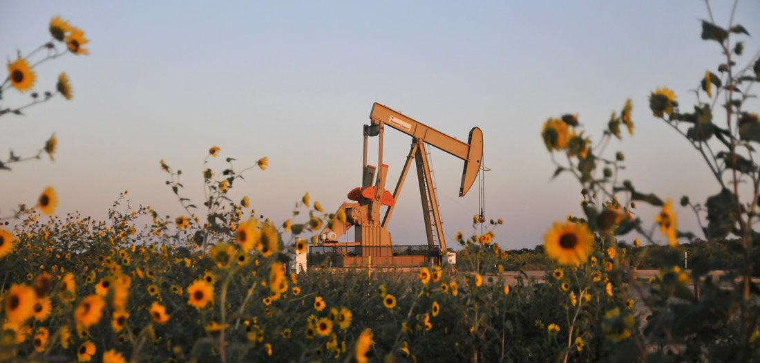 Grüne für Fracking