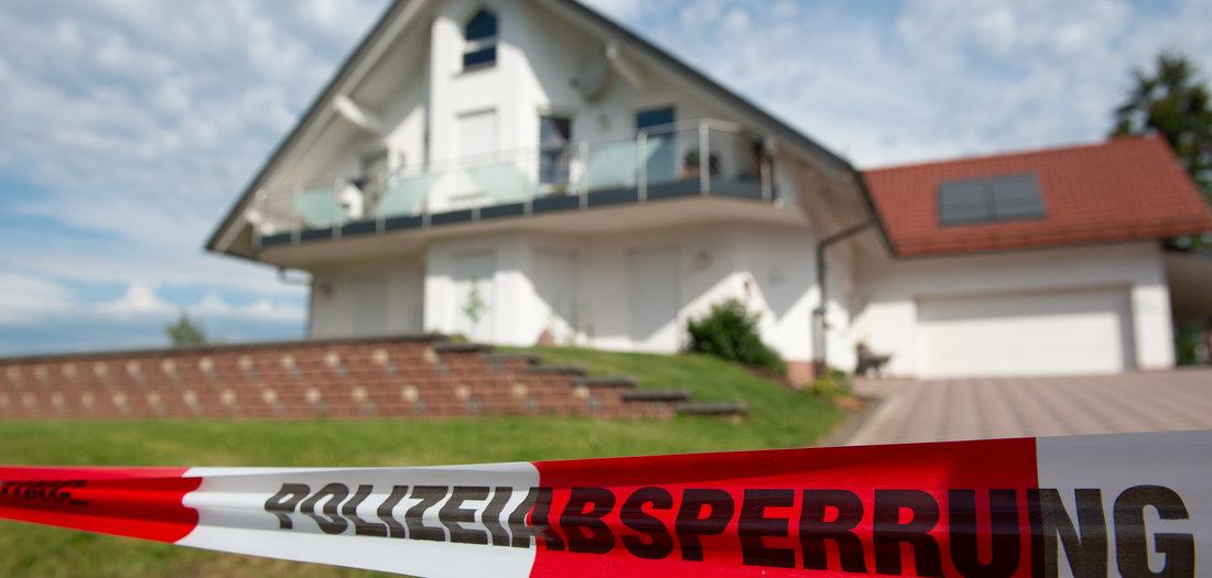 Mordfall Lübcke: Anklage gegen Arbeitskollegen von Stephan Ernst