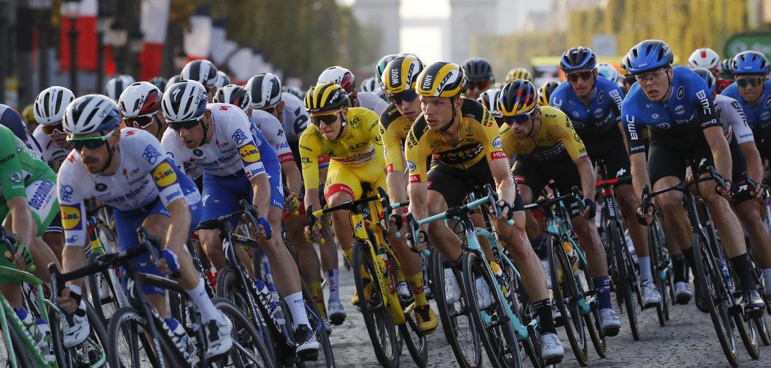 Tour de France: Staatsanwaltschaft ermittelt wegen Doping