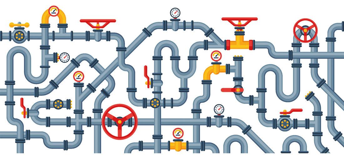 24.09.2020: Pipeline fraglich (Tageszeitung junge Welt)