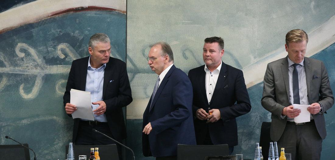 »Die CDU steht der AfD mittlerweile in nichts nach«