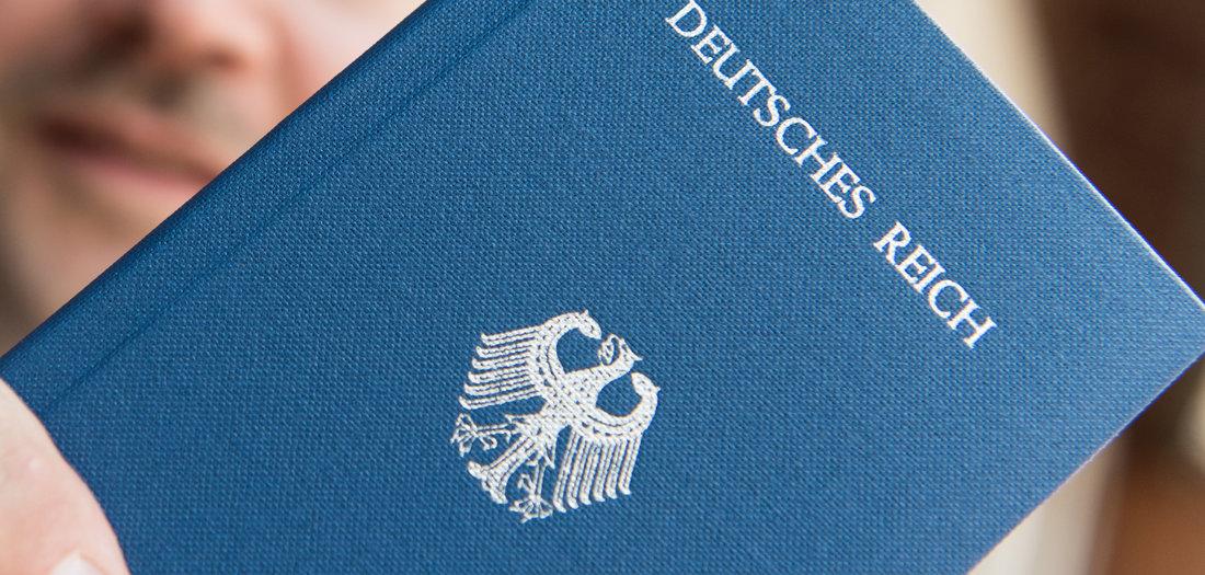 MAD ermittelt gegen »Reichsbürger« bei Bundeswehr