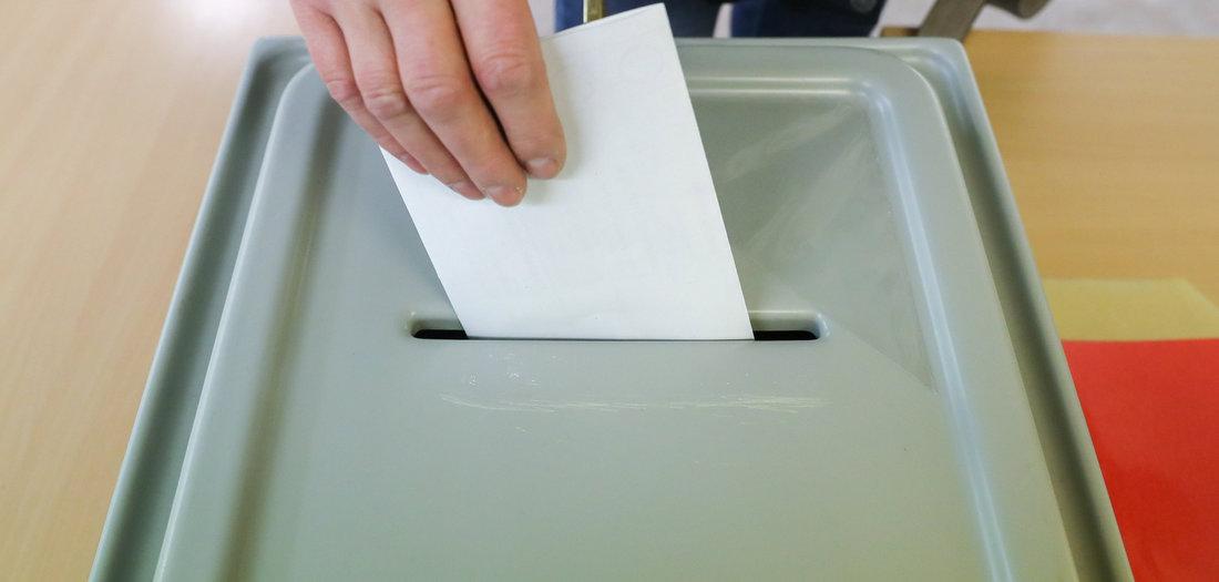 Berlin Wahlen 2021