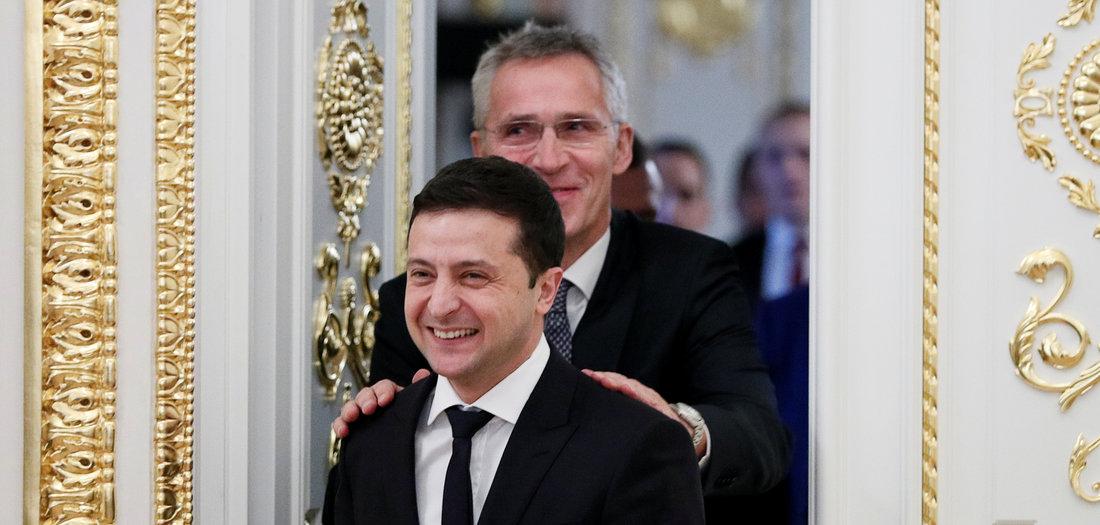 Georgisches Szenario