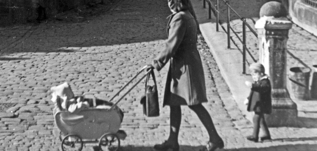 Nachschlag: Kampf einer Mutter