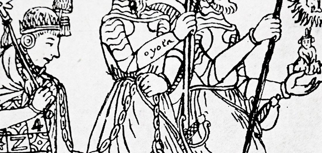 Der Mythos des Túpac Amaru