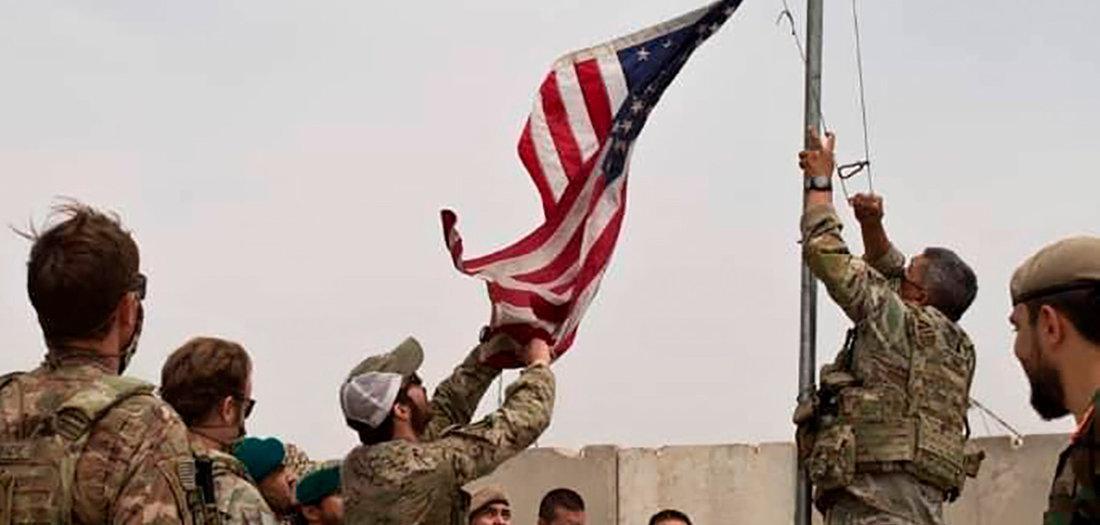 Pentagon: Abzug aus Afghanistan nahezu abgeschlossen