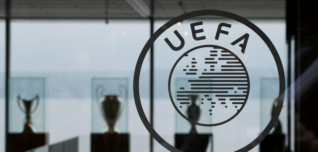 UEFA: Disziplinarverfahren gegen englischen Verband