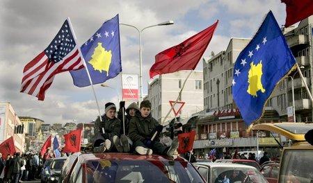 Das »unabhängige« Kosovo ist ein Protektorat der USA und der EU....
