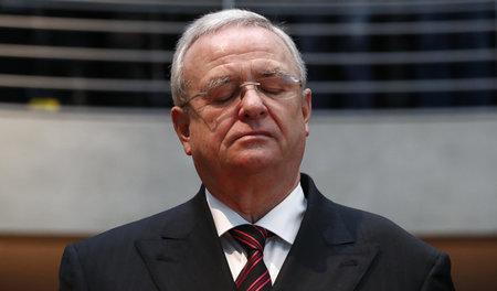 Anklage gegen VW-Bosse
