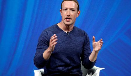 27 12 2018 Zuckerbergs Wohnzimmer Tageszeitung Junge Welt