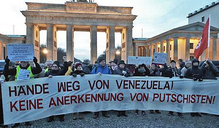 31.01.2019  Angespannte Ruhe in Venezuela (Tageszeitung junge Welt) 95c18fa1beeb0