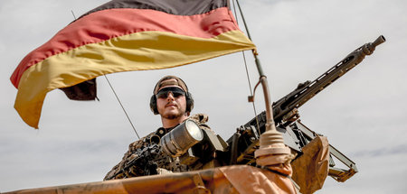 Heia Safari: Bundeswehr-Soldat in Mali (November 2018)