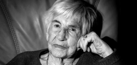 10.07.2021: Trauer um Esther Bejarano (Tageszeitung junge Welt)