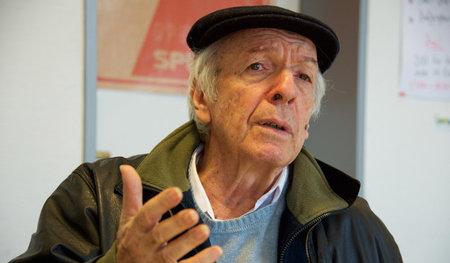 Rechter Favorit in Uruguay