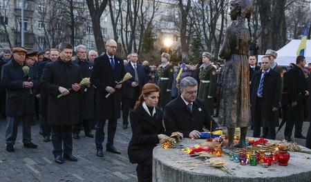 Keine Ausgrenzung Russlands