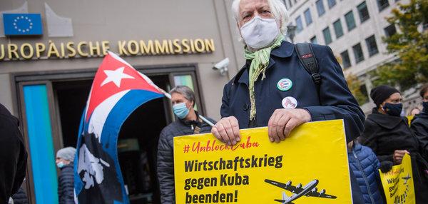 Vertretung der Europäischen Union in Berlin