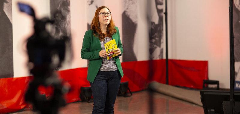 Miriam Näther (Cuba Sí) über die Kampagne »Unblock Cuba!