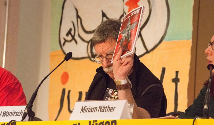 Samuel Wanitsch. Foto: Kähler/Schulz