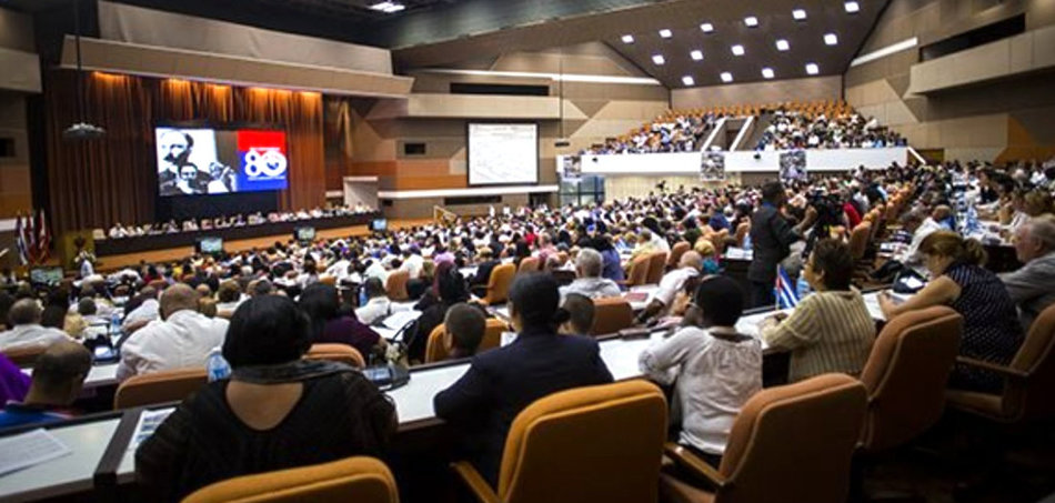21. CTC-Kongress in Havanna