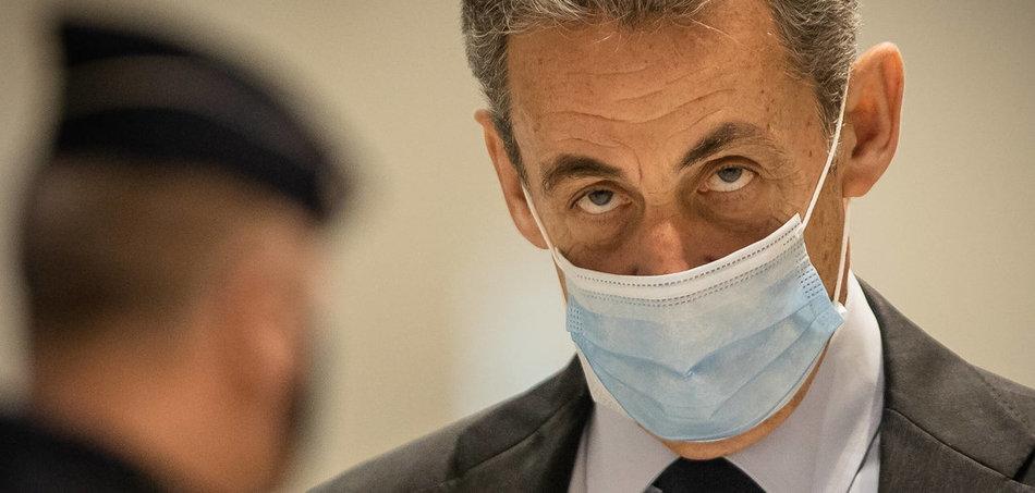 Korruption in Frankreich